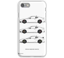 Subaru BRZ/Scion FR-S/Toyota 86  iPhone Case/Skin
