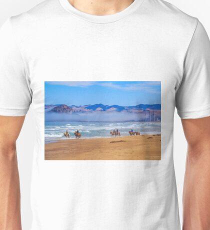 Dune Ride Unisex T-Shirt