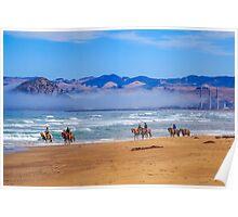Dune Ride Poster