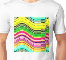 Ribbon Hard Tack Unisex T-Shirt