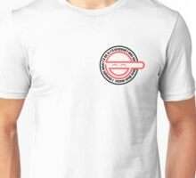 smile man ghost in the shell Unisex T-Shirt
