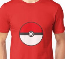 Big Pokeball Unisex T-Shirt