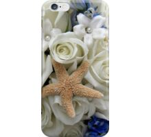 Seaside Flowers iPhone Case/Skin