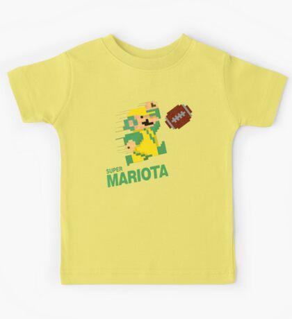 Super Mariota Kids Tee