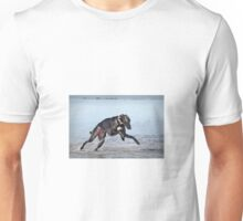 Galloping Mr Horse Unisex T-Shirt