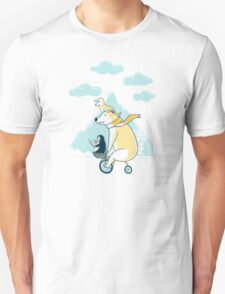 Icy Expedition Tees & Hoodies Unisex T-Shirt