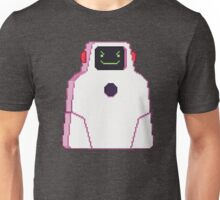 SUPERJAIL - Jailbot Unisex T-Shirt
