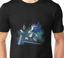 Sonic The Hedgehog - Off Season Unisex T-Shirt