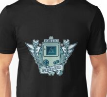 Sonic The Hedgehog - Retro Gaming Unisex T-Shirt
