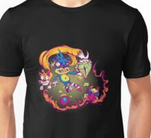 Sonic The Hedgehog - Sahnic Staaahp Unisex T-Shirt