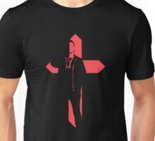 Starboy Cross Unisex T-Shirt