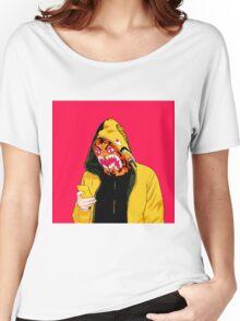 shark bape Women's Relaxed Fit T-Shirt