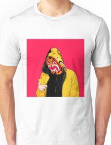 shark bape Unisex T-Shirt