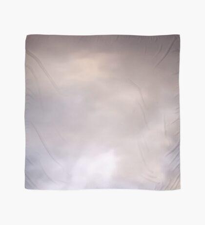 Soft Clouds Scarf