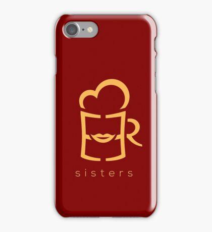 Beer Sisters iPhone Case/Skin