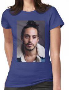 russ Womens Fitted T-Shirt