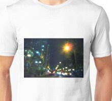 Jakarta City Light Unisex T-Shirt