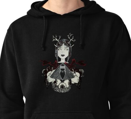 sinister  Pullover Hoodie