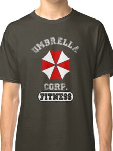 Umbrella Corp. Fitness Classic T-Shirt