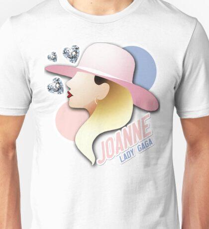 ジョアン (D i a m o n d  H e a r t s) Unisex T-Shirt