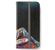 Naked lady iPhone Wallet/Case/Skin