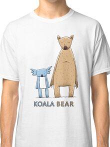 Cute Koala Bear Classic T-Shirt