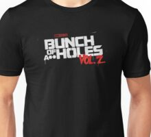Bunch Of Volume 2 Unisex T-Shirt