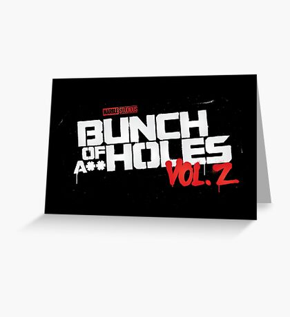 Bunch Of Volume 2 Greeting Card