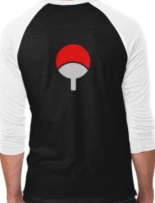 uchiha Men's Baseball ¾ T-Shirt
