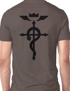 Flamel's Cross Fullmetal Alchemist Unisex T-Shirt