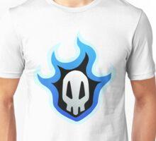 Ichigo skull  Unisex T-Shirt