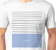 MARINERASBLUE Unisex T-Shirt