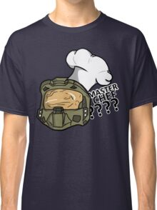 Chief Of Culinary? Classic T-Shirt