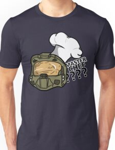 Chief Of Culinary? Unisex T-Shirt