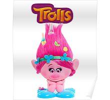 poppy from trolls Poster