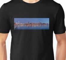 Chicago Sunrise Unisex T-Shirt