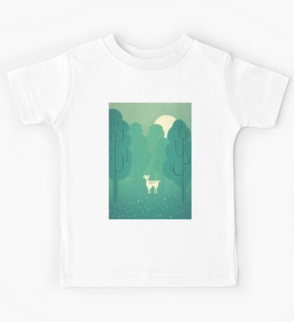 Goat forest Kids Clothes