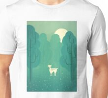 Goat forest Unisex T-Shirt