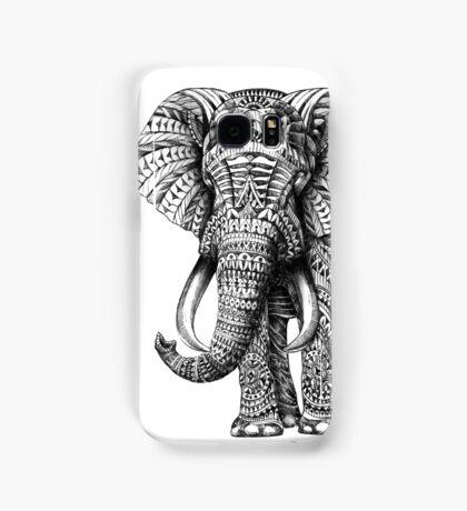 Ornate Elephant Samsung Galaxy Case/Skin