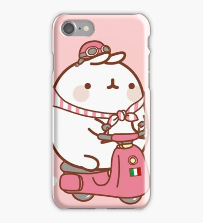 Italy Hamster iPhone Case/Skin