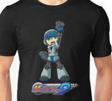 Mighty No. 9 Unisex T-Shirt
