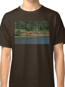 German Goods Train Classic T-Shirt