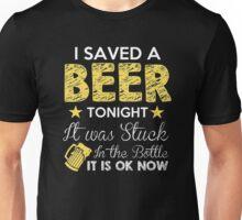 beer Unisex T-Shirt