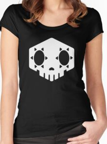 Sombra Symbol Women's Fitted Scoop T-Shirt