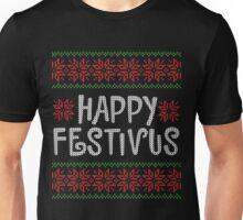 HAPPY FESTIVUS Unisex T-Shirt