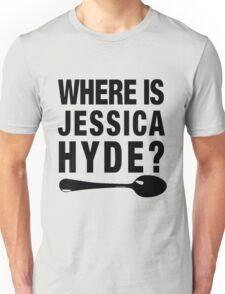 Utopia Jessica Hyde Unisex T-Shirt