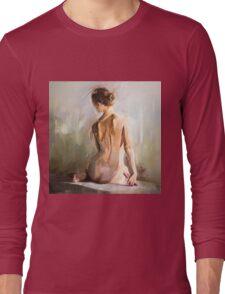 The Twist Long Sleeve T-Shirt