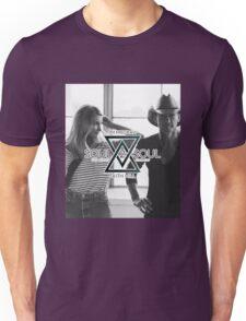 Tim McGraw & Faith Hill Tour 2017 GS34 Unisex T-Shirt