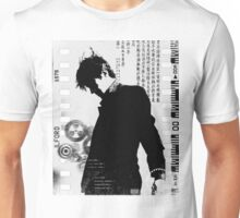 Asia Dreaming Unisex T-Shirt