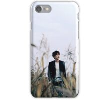 kyuhyun super junior iPhone Case/Skin